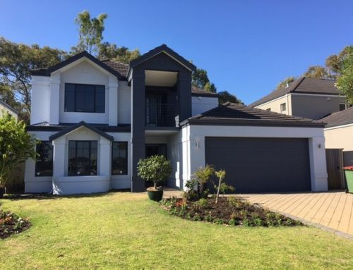 How exterior paint protects and improves your home
