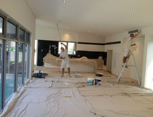 Can Professional Painters Save You Time, Stress and Money?