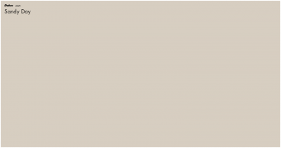 This Years Trending Paint Colours 2021 Dulux Sandy Day Perth Premier Painting